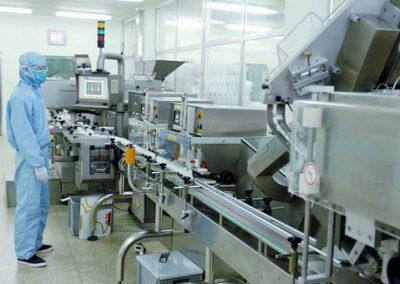 API Manufacturer