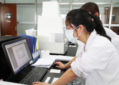 R&D Laboratory